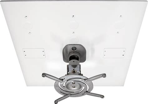 avm pro dcp universal projector drop ceiling mount