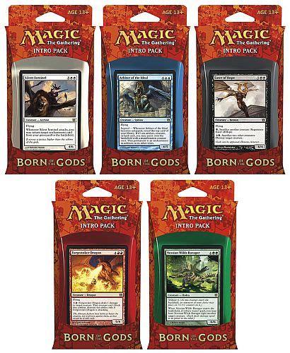 mtg intro decks born of the gods born of the gods kelz0r dk magic kort yugioh wow