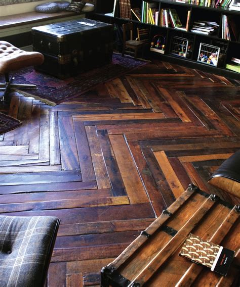 pallet wood for flooring pallet flooring on pinterest pallet floors flooring ideas and pallets