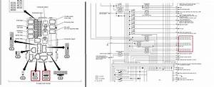 Main Wiring Diagram For 2004 350z