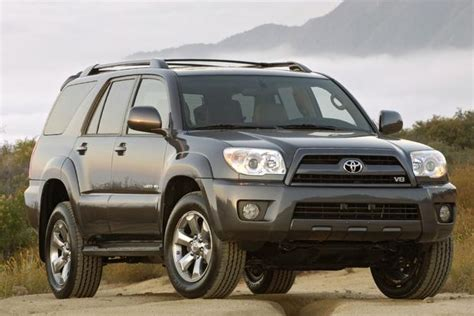 5 Used Toyota Trucks And Suvs Under ,000