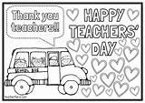 Teachers Coloring Colouring Printable Teacher Printables Activities Teacherfiera Preschool Writing Michael Clip sketch template