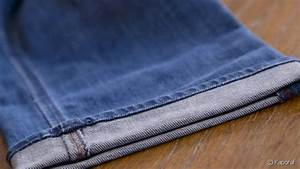 Faire Ourlet Jean : comment faire un ourlet notre jean ~ Melissatoandfro.com Idées de Décoration