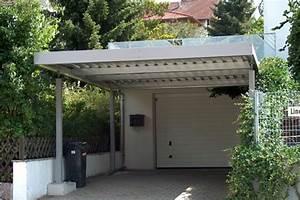 Carport Alu Freitragend : doppel carport ~ Frokenaadalensverden.com Haus und Dekorationen