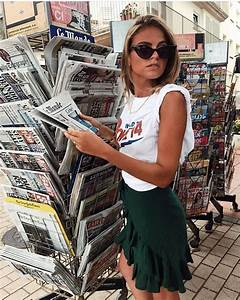 Tenue Tendance Femme : pin by natalie mcgregor on cute outfits mode haute couture tenue ~ Melissatoandfro.com Idées de Décoration