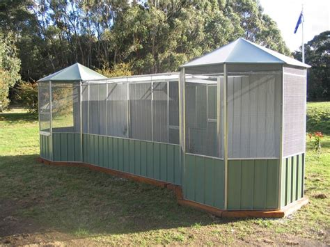 aviary shed best 25 bird aviary ideas on
