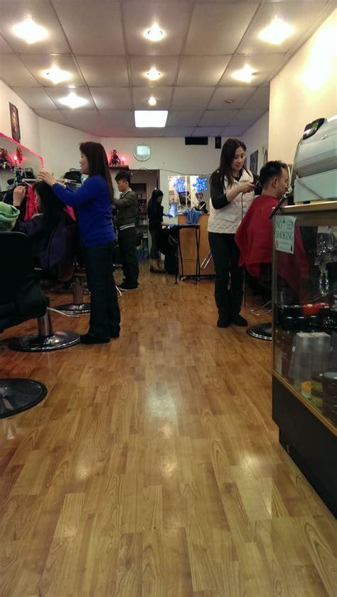 perfect cut hair salon hair salons chinatown philadelphia pa yelp