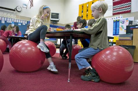balance chairs for classroom semper gumby