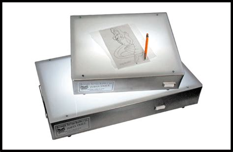 portable light box tracing tattoo table tattoo collections