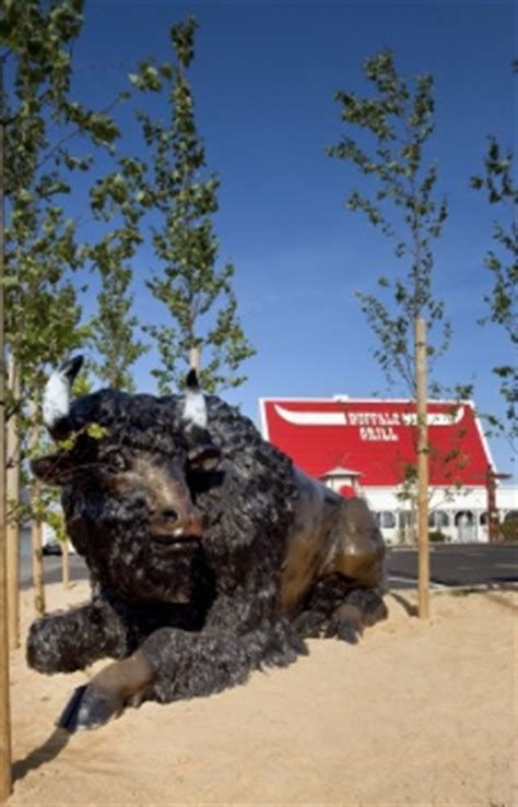 siege social buffalo grill pour ses 30 ans buffalo grill s offre une nouvelle jeunesse
