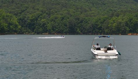 Fishing Boat Rentals Lake Allatoona by S Boating Laws Change July 1 2014 At Lake Allatoona