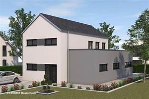 Langes Schmales Haus Grundriss : favorit massivhaus ~ Yasmunasinghe.com Haus und Dekorationen