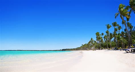 Best Beaches In The Dominican Republic Purple Travel