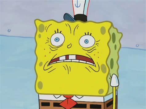 17 Times Spongebob Squarepants Was Probably High Af