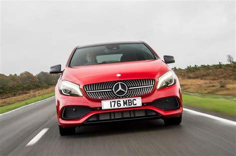 The site owner hides the web page description. 2016 Mercedes-Benz A-Class A 200 d Sport review review   Autocar