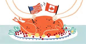 thanksgiving day what 39 s the history of the and why does the us celebrate with turkey