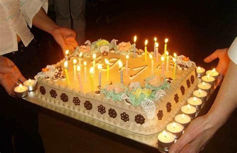 kuchen 50 geburtstag sahnetorte viereckig
