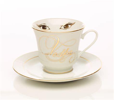 Vodka Teacup by Vodka Tea Cup