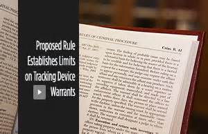 Proposed Rules Would Establish Limits on Tracking Device ...