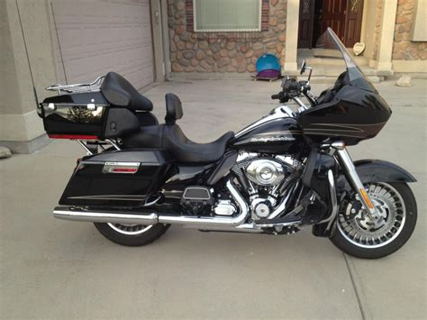 Davidson Road Glide Ultra Image by Buy 2011 Harley Davidson Road Glide Ultra Fltru Ultra On