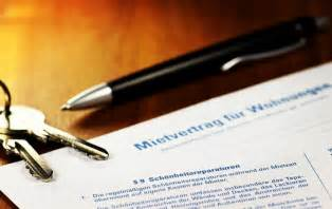 Mietvertrag Unterschreiben Worauf Achten by Der Mietvertrag In Der Schweiz Nzzdomizil