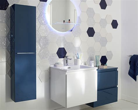 cloison verre salle de bain ordinaire cloison verre salle de bain 11 astuces salle de bain upa castorama kirafes