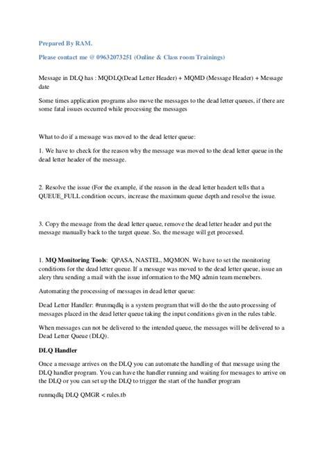 websphere mq admin guide
