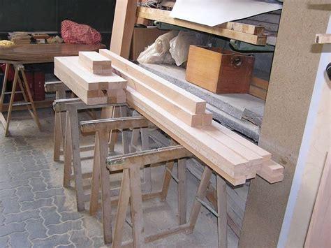 Bau Eines Bettes (mit Bildern