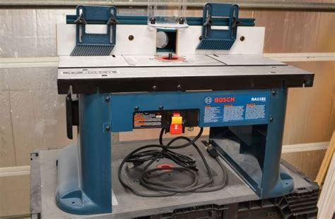 router tables top rated  reviews tools