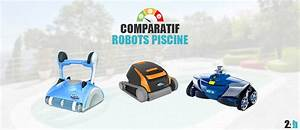 Comparatif Robot Piscine : robot de piscine guide d 39 achat avis et comparatif 2019 ~ Melissatoandfro.com Idées de Décoration