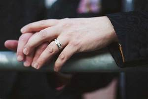 Trends in lgbtq proposals and engagements equally wed for Gay wedding ring right hand