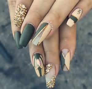 Coffin nail art designs nenuno creative