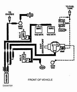 2005 Ford F150 Vacuum Diagram