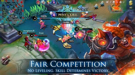 How To Download Mobile Legends Bang Bang For Pc And Mac