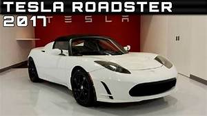 2017 tesla roadster specs - Car Wallpaper HD
