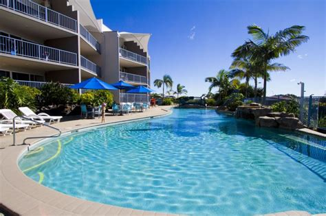Endless Summer Resort Family Accommodation Coolum