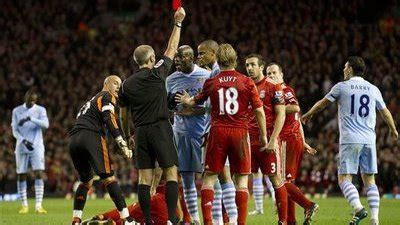 Liverpool Drawn Against Manchester City in Carling Cup ...