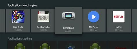 emulateur gba android