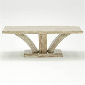 colton marble coffee table rectangular in cream 30294 With cream marble coffee table