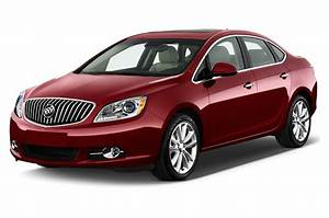 2017 Buick Verano Reviews