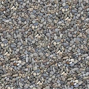 Pebbles stone texture seamless 12446