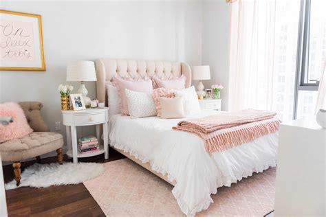 blush bedroom decor dusky pink bedroom blush and gray bedding blush decor 1749