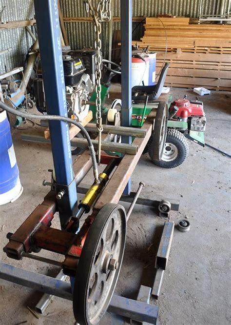 image result  homemade sawmill plans homemade bandsaw