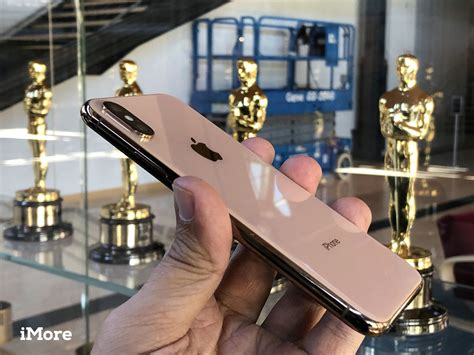 iphone xs max review the best damn product apple s
