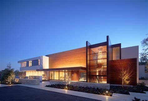 Modern Hightech Mansion  Sold  Pricey Pads