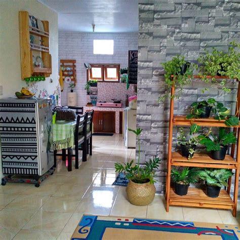 desain ruang keluarga menghadap taman homkonsep