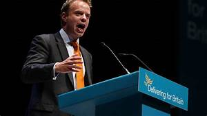 Lib Dem MP: 'What looked like a body just floated past ...