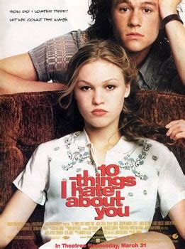 10 Things I Hate About You  Wikipedia