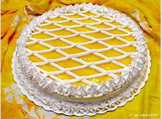 Mango Cake HI COOKERY