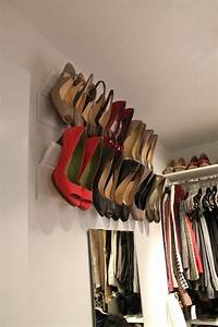 creative shoe storage 25 Creative Shoe Storage Ideas